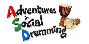 Adventures in Social Drumming
